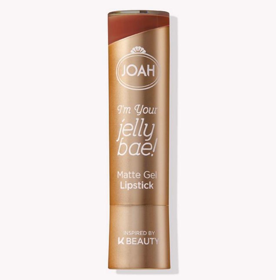 Joah sweet cheeks matte gel lipstick review