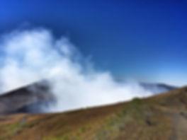 Masaya Volcano Nicaragua National Park