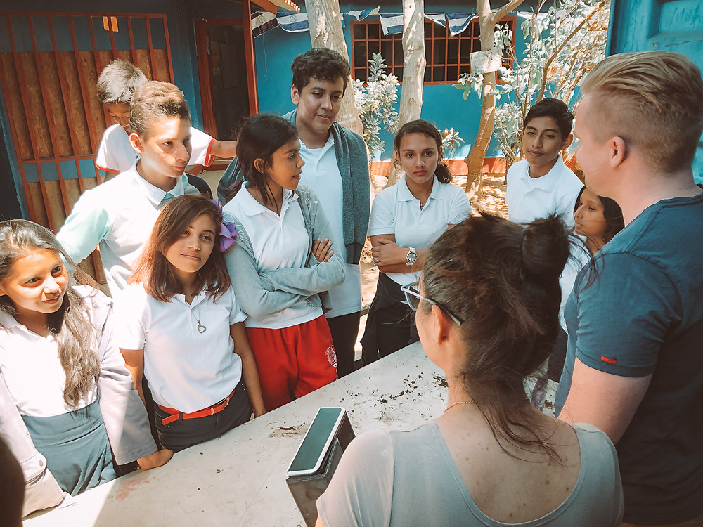 World Missions Outreach Best Missions Trips Nicaragua