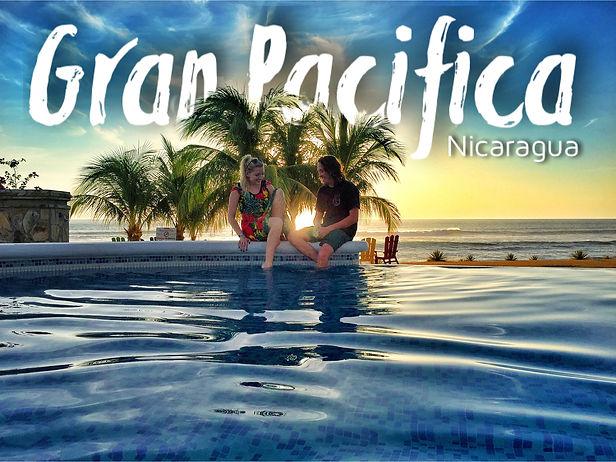 Gran Pacifica Nicaragua