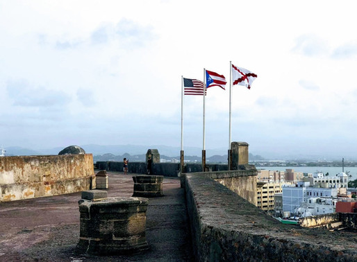 Why Travel to Puerto Rico For More Than Just a Vacation