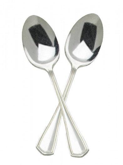 2 Spoons