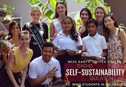 Self Sustainabile Education Nicaragua