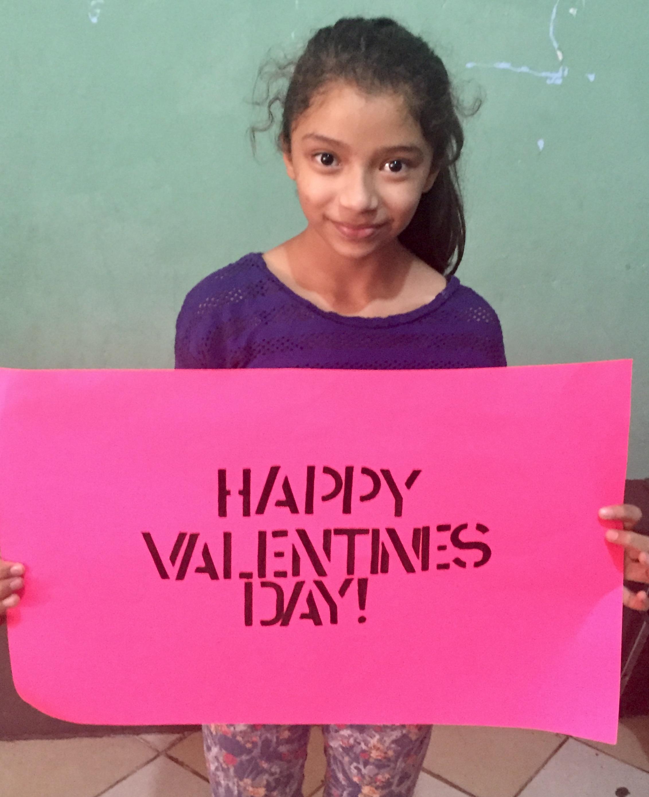 Leydi Valentines 2017