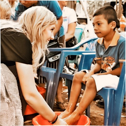 Mission trips to Nicaragua