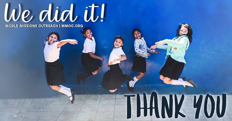 World Missions Nicaragua