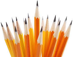 Pack of Pencils