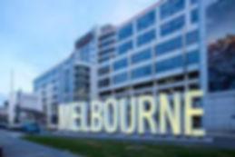 Melbourne Australia Airport