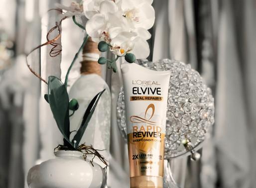 Elvive Total Repair 5 Rapid Reviver Deep Conditioner L'Oréal Paris