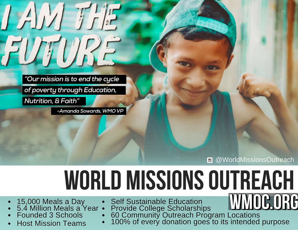 Worls Missions Outreach Nicaragua