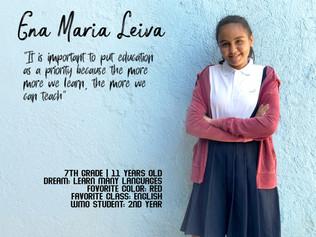 Ena Maria Leiva