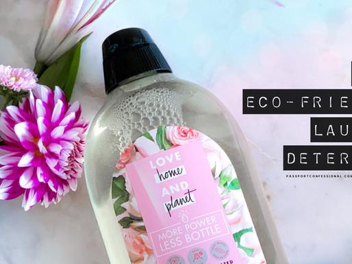 Best Eco-Friendly Laundry Detergent