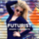 #Girlforgood Hourglass stylo futurist