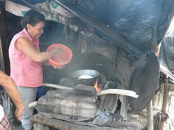 Nicaraguan Kitchen