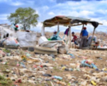 La Chureca Nicaragua