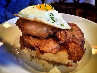 Luke Restaurant New Orleans