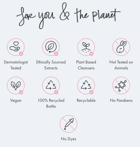 Love Home and Planet Laundry Detergent Review