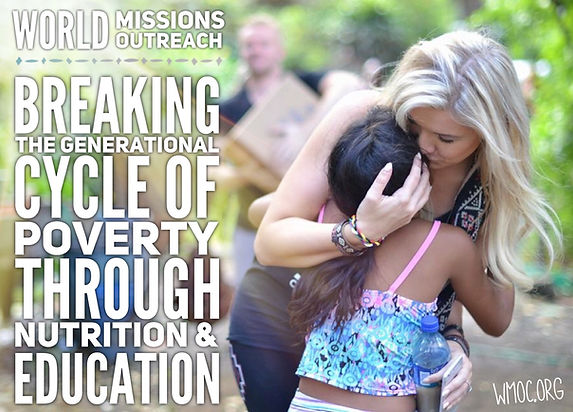 Nicaragua Mission Trip World Missions Outreach