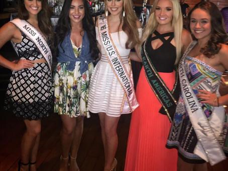Miss US International raises 500 bowls for Feeding the 5000