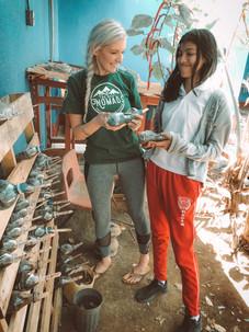 Amanda Sowards Self Sustainable Education