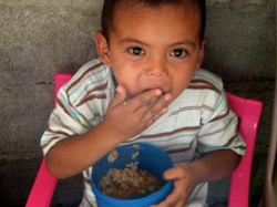 Food and Bowls for every Child