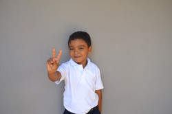 1st day of 3rd grade