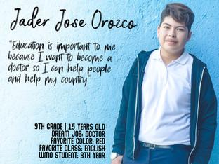 JADER JOSE OROZCO SUAREZ