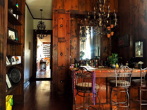 New Orleans Airbnb