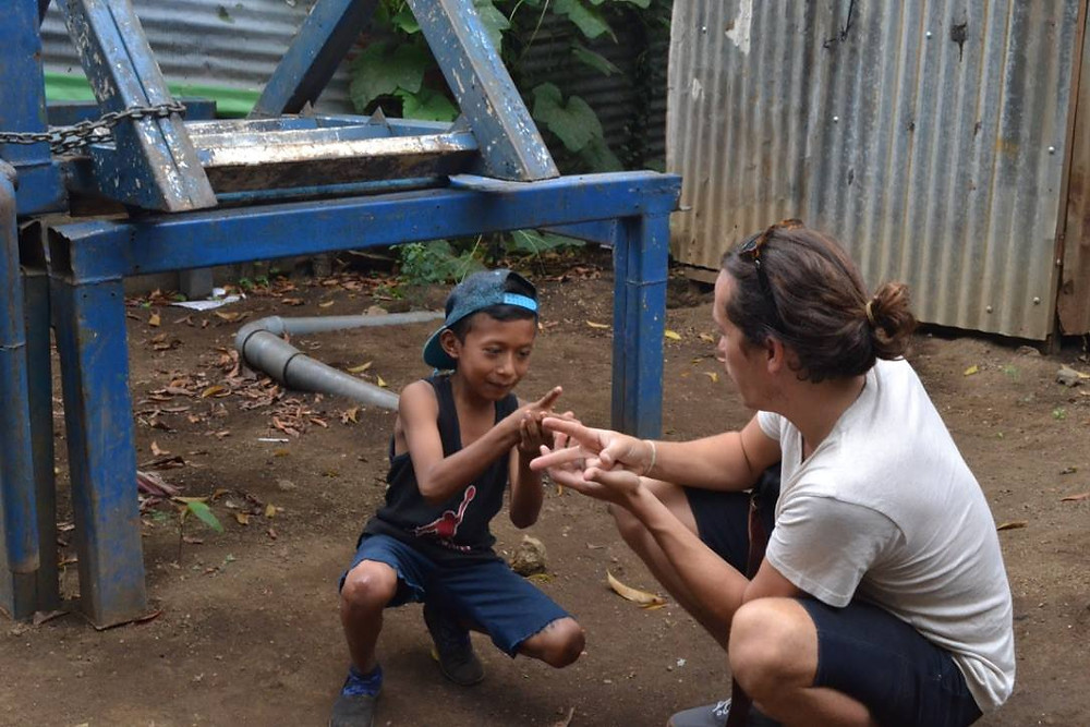 Mission Trips to Nicaragua - World Missions Outreach