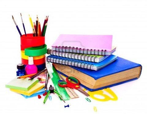 Teacher School Supplies