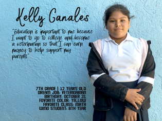 Kelly Canales