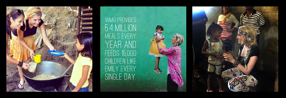 World Missions Outreach Mission Trips to Nicaragua