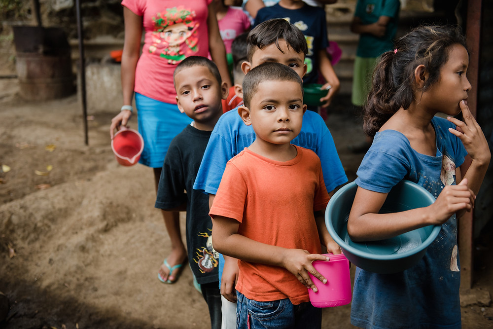World Mission Outreach Mission Trip to Nicaragua