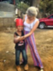 Student Mission Trip Nicaragua