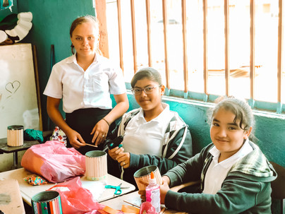 Best Mission Trips Nicaragua World Missions Outreach