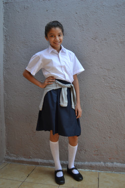1st day of 6th grade