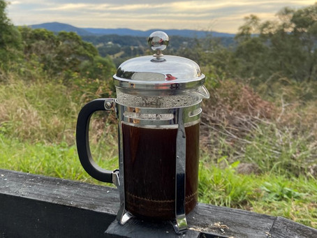 Top 5 ways to make a camp coffee