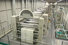 Heatset Web offset Press