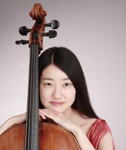 Reine Hirano - Cello