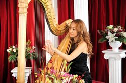 Ulala Inoue - Harp