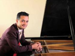 Hayk Arsenyan - piano,composer