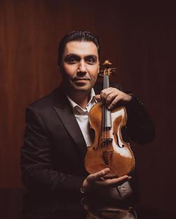 Zohrab Tadevosyan - Violin