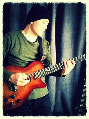 Hiroshi Kanda - Guitar ,Jazz