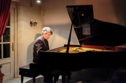 Karst De Jong - Piano,Jazz