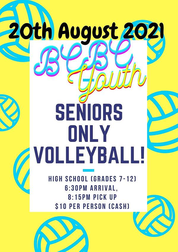 20 08 2021- Seniors Only volleyball!.jpg