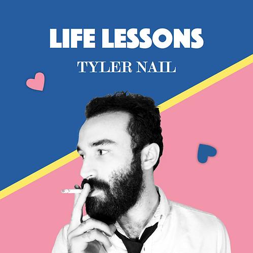 Life Lessons CD (Double Album)