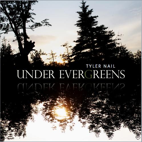 Under Evergreens CD