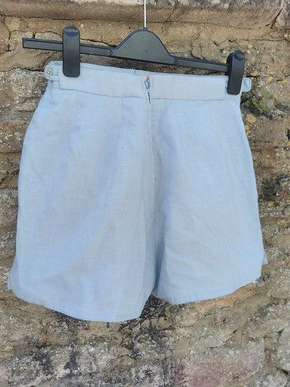 Cute Original 1950'sTailored Shorts by Daks