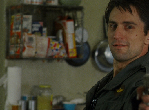 """Where the Lonely Go: An in depth look at Martin Scorsese Nightmare """"Taxi Driver"""""""