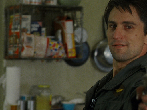 "Where the Lonely Go: An in depth look at Martin Scorsese Nightmare ""Taxi Driver"""